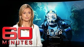 Download In too deep (2011) - The deadly risk of cave diving | 60 Minutes Australia Video