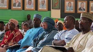 Download Nord du Mali : l'autorité intérimaire de Kidal installée Video