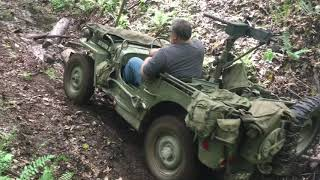 Download Willys Reunion Wheeling Video
