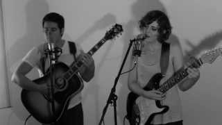 Download Alejandro Seyffert / Mariana Castañeda - Dust to Dust (The Civil Wars cover) Video