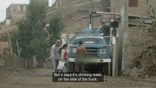 Download Living Without Water - Trailer Video