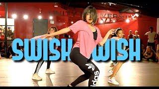 Download SWISH SWISH by Katy Perry - Choreography by Nika Kljun & Camillo Lauricella Video