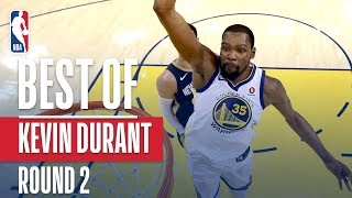 Download Kevin Durant Best Plays   2018 Playoffs   Western Conference Semifinals Video