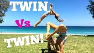 Download ACRO Gymnastics COMBO challenge! Video