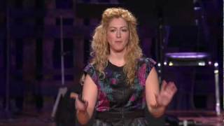 Download Gaming can make a better world | Jane McGonigal Video