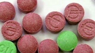 Download Hidden dangers of party drug 'Molly' Video