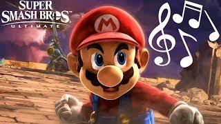 Download Super Smash Bros Ultimate - Top 5 Nintendo Music Trailer Remixes Video