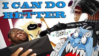 Download WE ARE RIDERS!! ON A MISSION ACTION!! | One Piece Chapter 881 LIVE REACTION Video