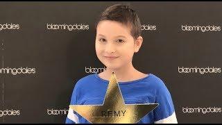 Download Remy - Ewing Sarcoma Survivor Video