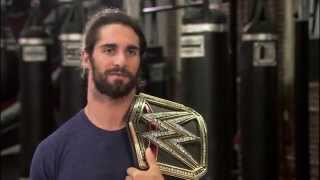 Download Seth Rollins in Extreme Weight Loss Video