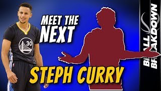 Download Meet the NEXT STEPH CURRY Video