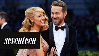 Download Blake Lively & Ryan Reynolds' Sweetest Moments Video
