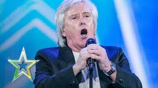 Download 68-year-old Matt Dodd gives showstopping performance   Auditions Week 6   Ireland's Got Talent 2018 Video
