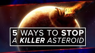 Download 5 Ways to Stop a Killer Asteroid | Space Time | PBS Digital Studios Video
