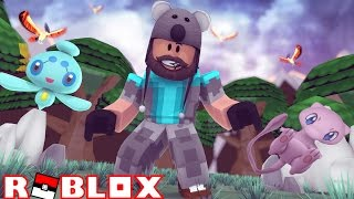 Download MEW + MOLTRES!!!!!!! | Pokémon Fighters EX | ROBLOX Video