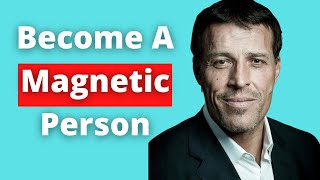 Download Best Methods to Build Rapport - Anthony Robbins Video