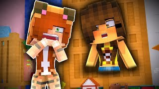 Download Minecraft Daycare - MAKING GOLDY THINK SHE'S INVISIBLE !? (Minecraft Roleplay) Video