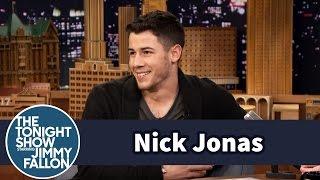 Download Jimmy's ″Ew!″ ToppedNick Jonas' ″Jealous″ Debut Video