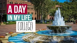 Download A Day in My Life: COLLEGE (USC) Video