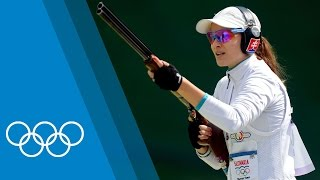 Download Anatomy of a Skeet Shooter with Danka Bartekova [SVK] Video