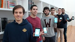 Download Helpie, uma aplicação para trocas e serviços Video