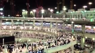 Download Azan in Makkah ishaa prayer time salip ben Video