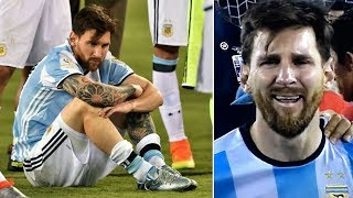 Download Why Lionel Messi never wins anything with Argentina - Oh My Goal Video