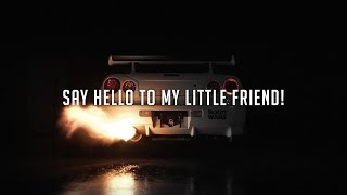Download JP Performance - Say hello to my little friend! Video