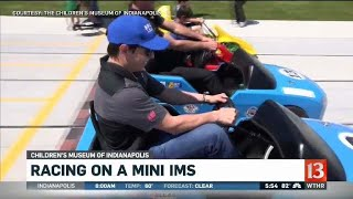 Download Drivers try Children's Museum track Video