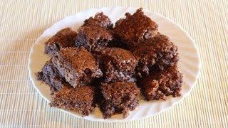 Download Brzi kolač bez jaja / COCOA EGGLESS CAKE Video