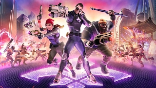 Download Hands-On With Agents of Mayhem's Ensemble Action Video
