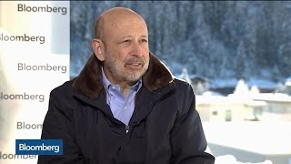 Download Goldman Sachs CEO Lloyd Blankfein: If Donald Trump's Anti-Trade, I'm at Odds With Him Video
