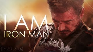 Download I Am Iron Man Video