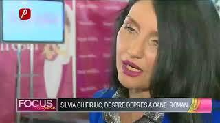 Download Silvia Chifiriuc, despre depresia Oanei Roman Video