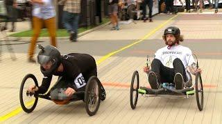 Download Akkuschrauberrennen 2016 Video