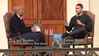 Download Trevor Noah, ″Born a Crime″ Video