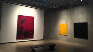 Download Clyfford Still | Phenomenology Video