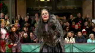Download CATS Musical 2016 Thanksgiving Day Parade Video