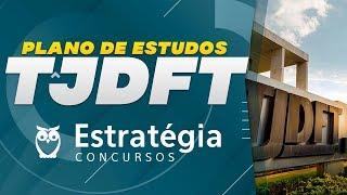 Download Concurso TJDFT: Como Montar um Plano de Estudos Video