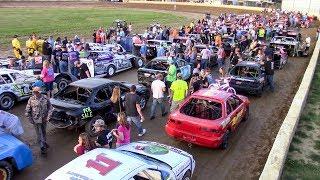 Download 2017 Autograph Night | Stateline Speedway Video