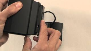 Download How to connect the Bose® UB-20 Series II wall/ceiling bracket | Crutchfield video Video