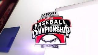 Download 2019 NWAC Baseball Championship: Game 7 - Spokane vs. Tacoma Video