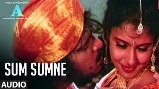 Download Sum Sumne Full Audio Song    A    Rajesh Krishnan, Upendra Video