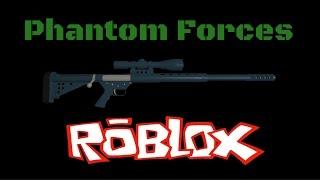Download Roblox / Live Stream / Phantom Forces Video