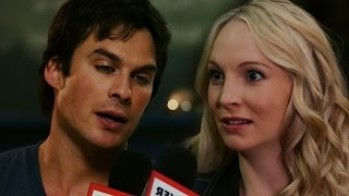 Download The Vampire Diaries Post Apocalyptic Romance DETAILS Season 7 Video