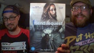 Download Midnight Screenings - Friend Request Video