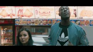 Download STORMZY - BIG FOR YOUR BOOTS Video