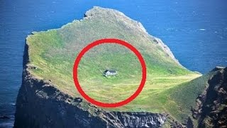 Download 12 Most Amazing Secluded Homes Video