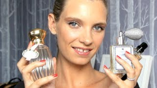 Download Top Summer Perfumes / Fragrance Collection! | A Model Recommends Video