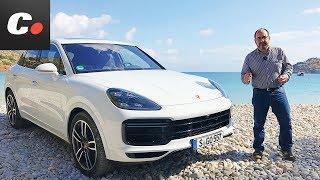 Download Porsche Cayenne SUV | Primera prueba / Test / Review en español | coches Video